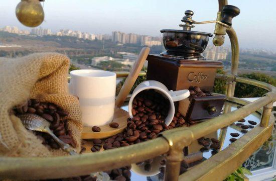 בר קפה