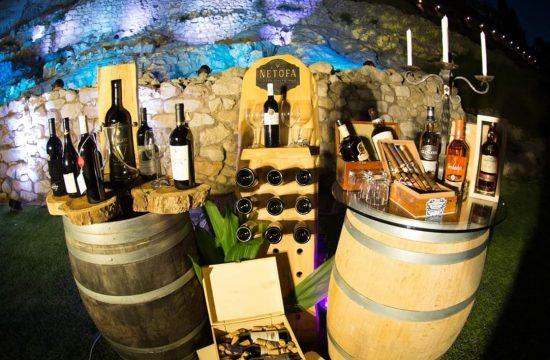 בר יין מגדל דוד