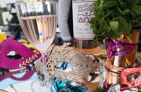 בר יין בפורים